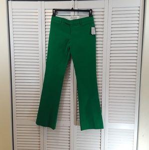 Gap Kelly Greene Modern Boot Pants NWT
